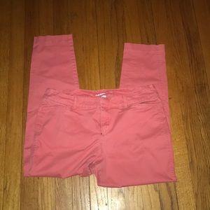 Old Navy Pixie Pants Sz 12 regular